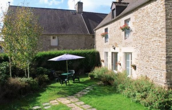 Bed & Breakfast 21G333295: Aucey la Plaine 1