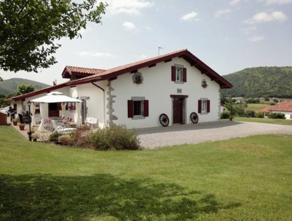 Bed & Breakfast 20000G431023: Larceveau-Arros-Cibits 1