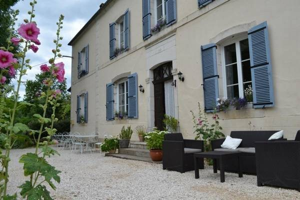 Bed & Breakfast 2000G12495: Souillac 1